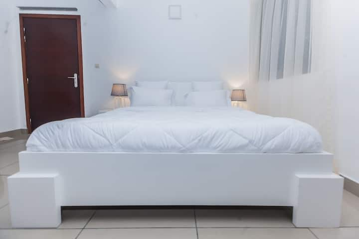 business travelers?Your home away from home
