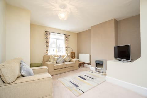 Ideally Located Apartment Near Royal Birkdale