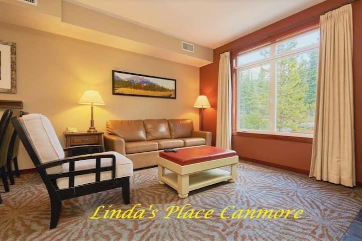 ❤ Linda's place  -Spacious 1 BR/1 BA cozy Condo