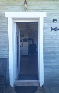porte d entrée principale