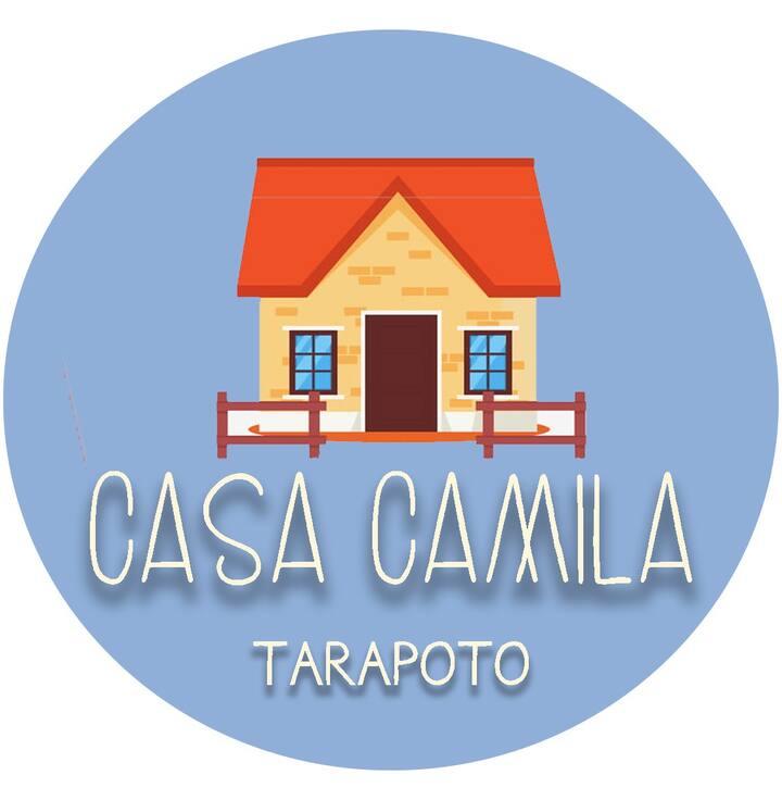 Casa Camila escápate de la pandemia ven a Tarapoto