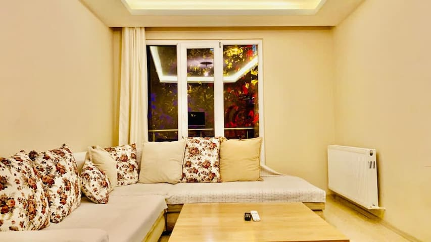 3 Apartment suitable for families and long stays