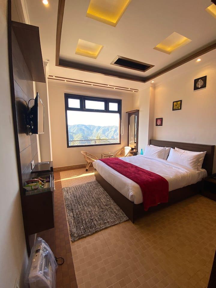Raahgeer B&B|A beautiful & cozy homestay in Shimla