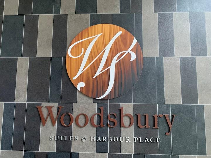 Woodsbury Suites (Tatami) 7722 Butterworth Penang