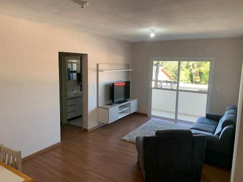Complete apartment in Centro
