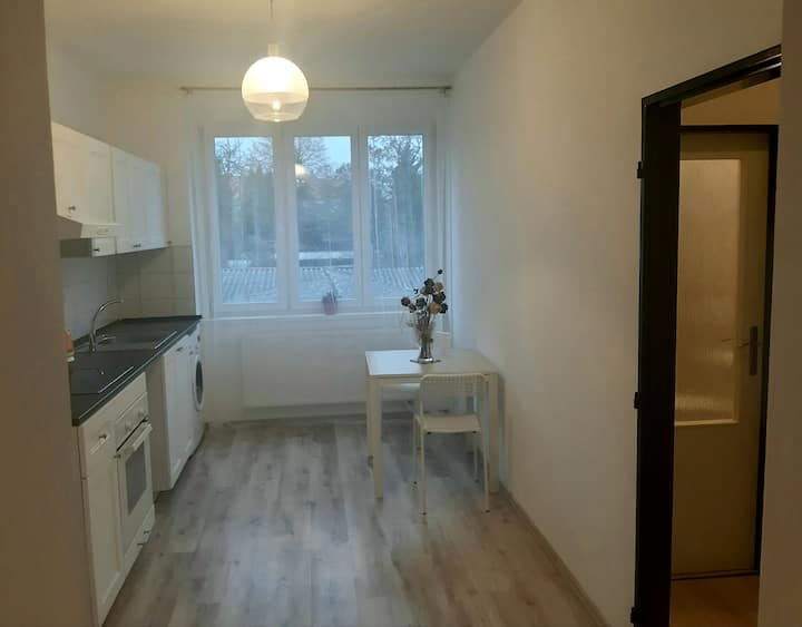 New apartment in the heart of Roudnice nad Labem