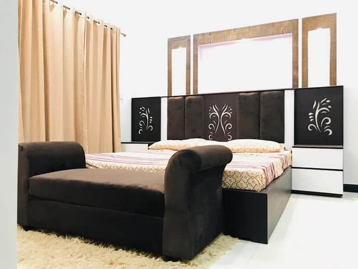 House For Rent Bahria Town Rawalpindi Full Furnish