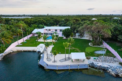 Florida Keys Luxury Estate