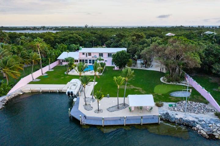 Florida Keys Luxury Estate
