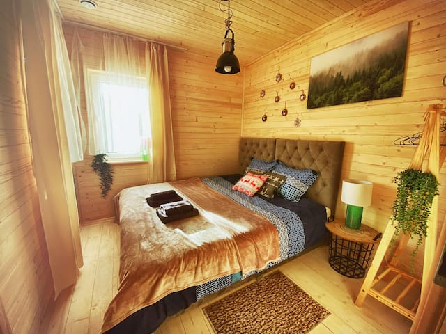 Lazy Deer - Camp 2
