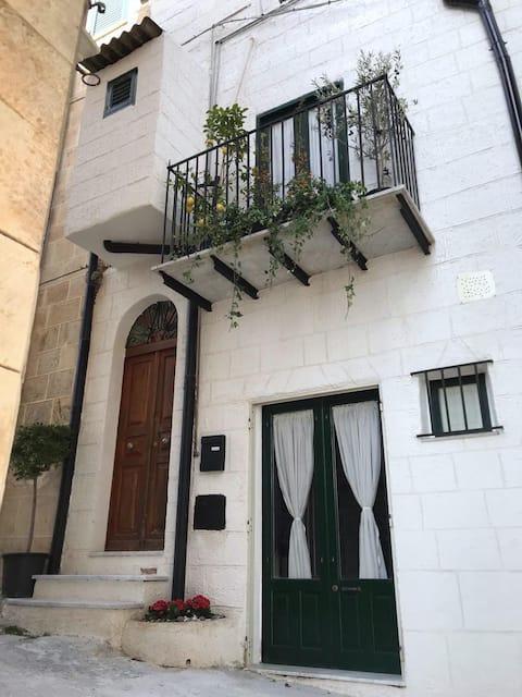 Casa Di Solorzano
