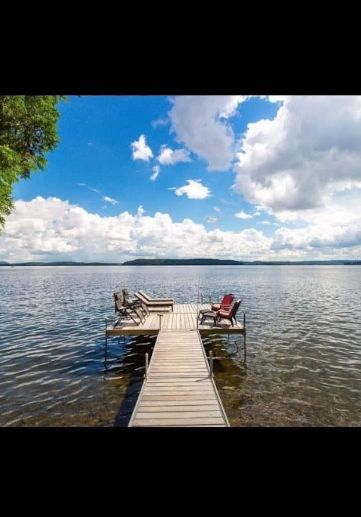 Chalet du Lac Memphrémagog