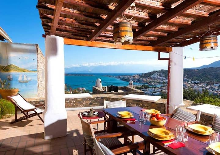 Traditional Homes-House2Bedrooms SeaView-Margarita