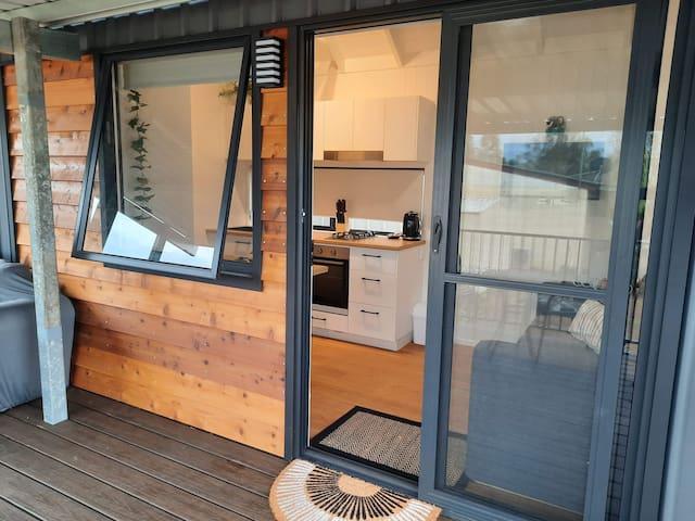 Charming NEW Tiny House ~ Lockyer Valley Gatton
