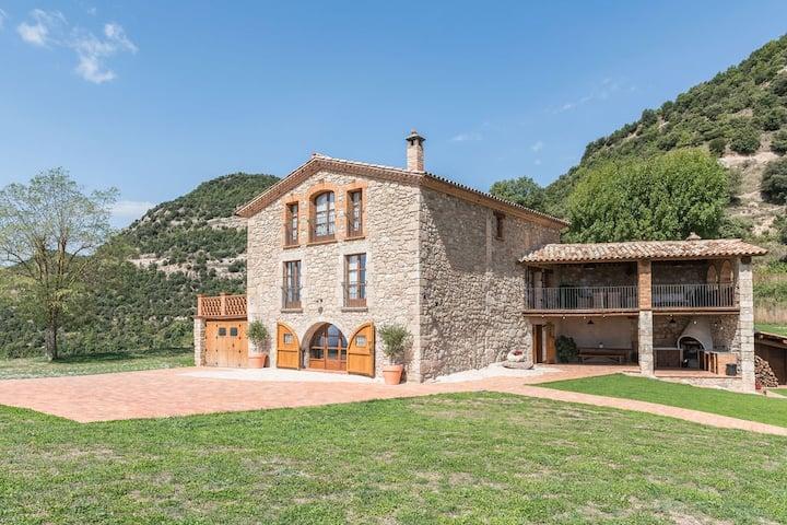 La Baumeta - Casa Rural entorno único