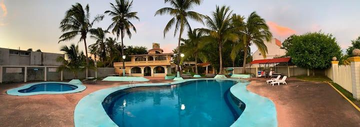 Hotel Gran Palmeiras (1)