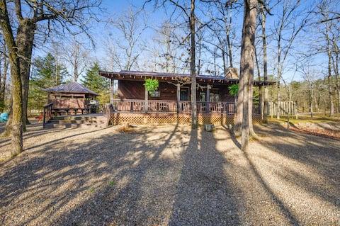 Robins Nest Cabin