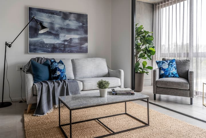 Kingsborough - Opal Apartment