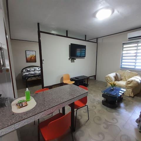 Spacious, Comfortable, & Safe House