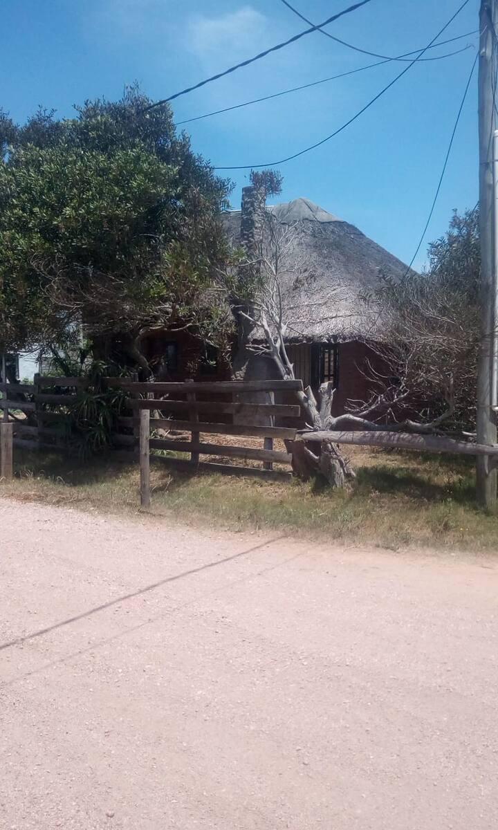 Cabaña Valicheta Inmejorable ubicación
