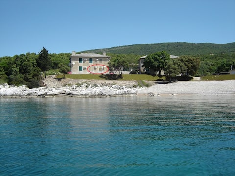 Apartment by the Sea in Istria