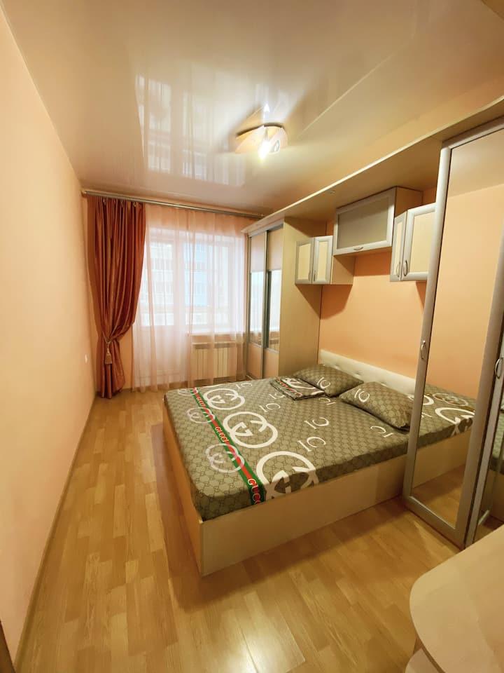City apartments - Moskovsky p-t 149
