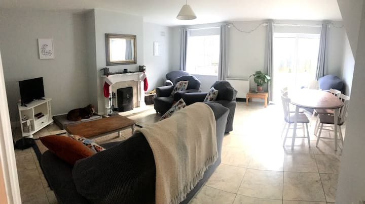 Cosy Home in Lahinch