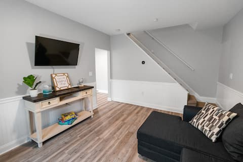 Cozy Hershey Home
