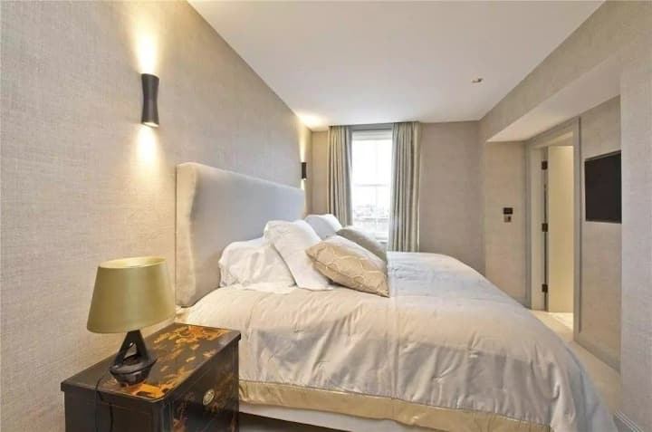 Apartment 4 bedrooms Luxembourg
