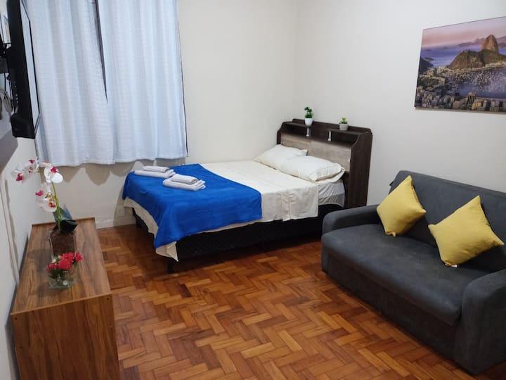 Apartamento em Copababana - 5