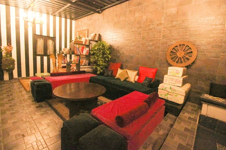 ★Penthouse | Private Rooftop★ Malviya Nagar Jaipur