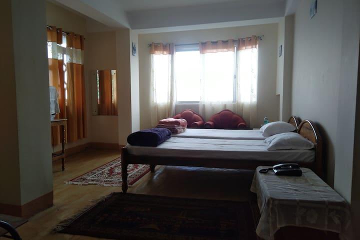Viramma Guest House
