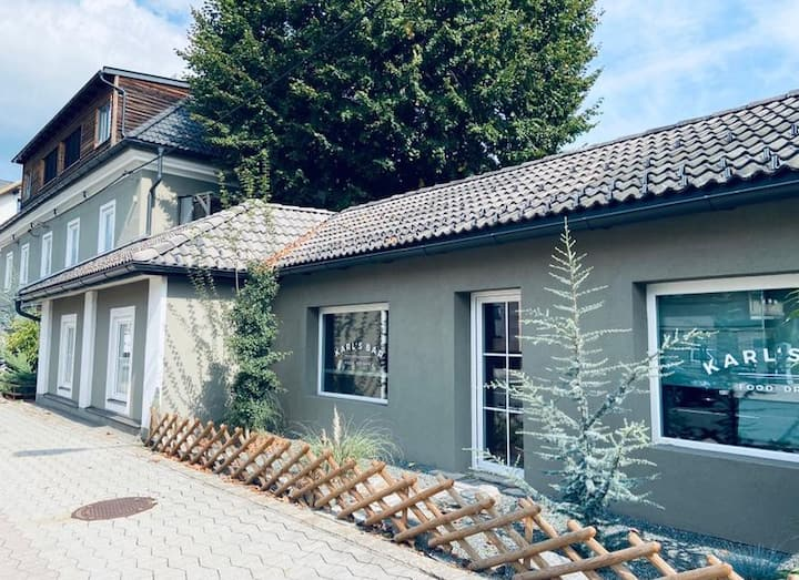 Stilvoll renovierte Wohnung in zentraler Lage 70m2