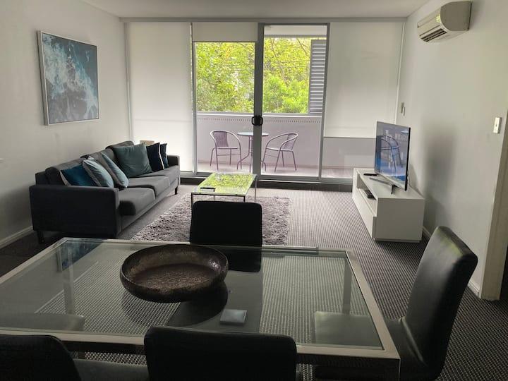 Corporate Wyndel Apartment North Sydney MIL225