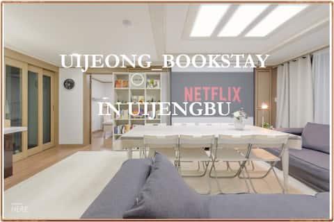 Uijeong_Bookstay