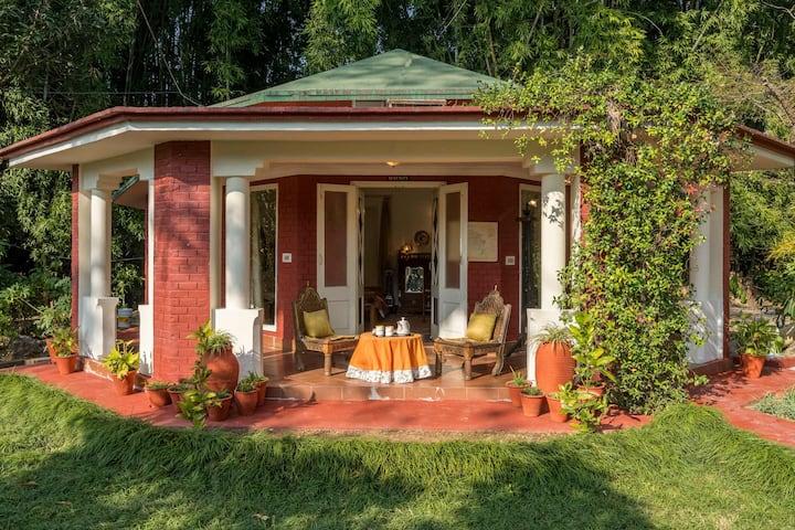 2 Cottages @ Nirvana Orchards