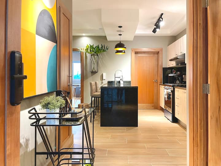 LUXURIOUS SPACE IN SDQ FINANCIAL DISTRICT