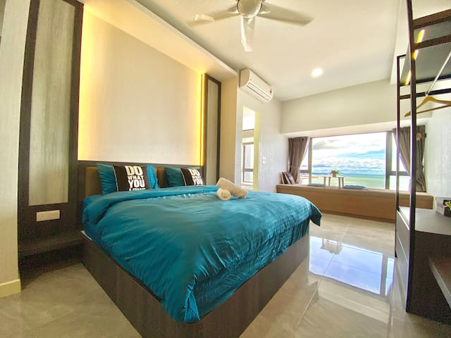 MWHolidayB1832 SuperGrand Suites+SeaView无敌海景套房
