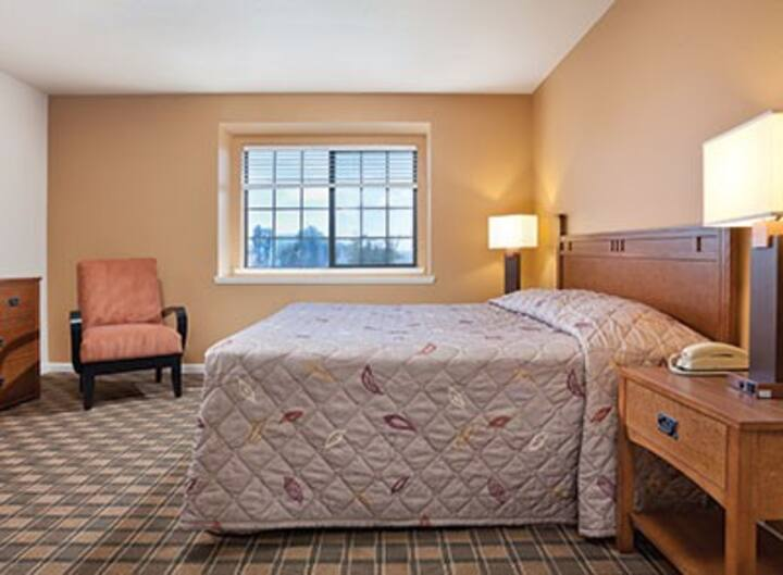 WorldMark Clear Lake - 2 Bedroom