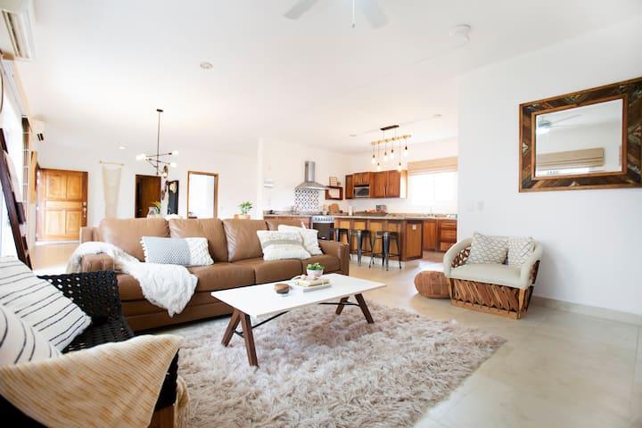 Beautiful 2 bedroom Condo in Punta de Mita