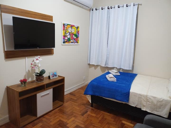 Apartamento em Copacabana - 10° Andar