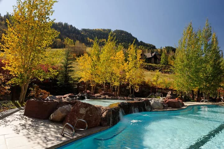 Ritz-Carlton Aspen Highlands