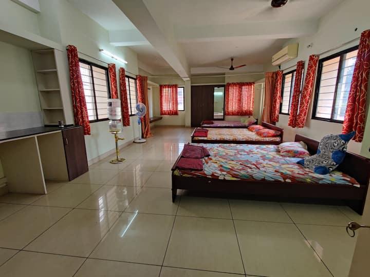 RAK Residency-Service Apartment 2, Srirangam