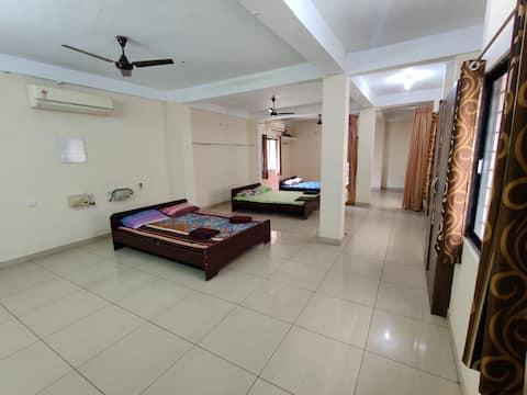 RAK Residency-Service Apartment 3, Srirangam
