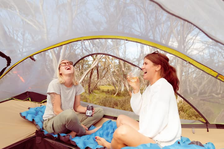 Duo Tree tent Eco-Glamping #3