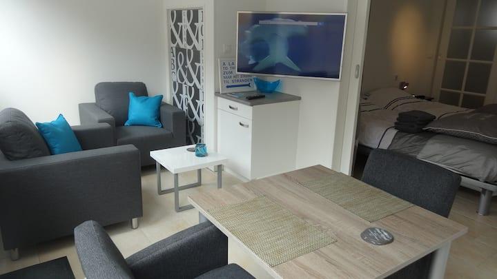 Appartement voor 2 personen
