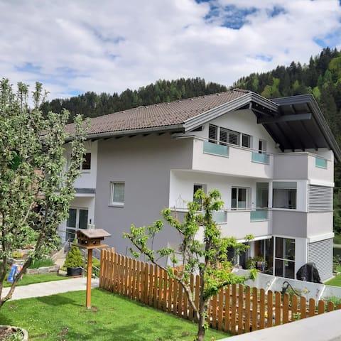 Schönes Appartement f. Familien und Naturliebhaber