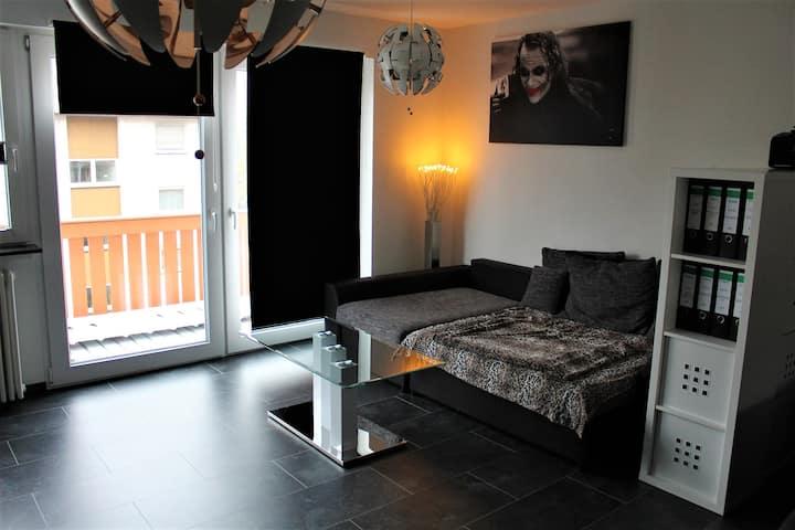 Exklusive Luxus Moderne Wohnung Gießen Stadtnähe