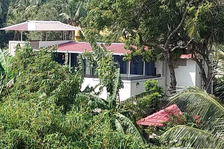 Elim Vacation Villa (Entire Villa)