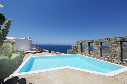 Private Villa Armonia Blue